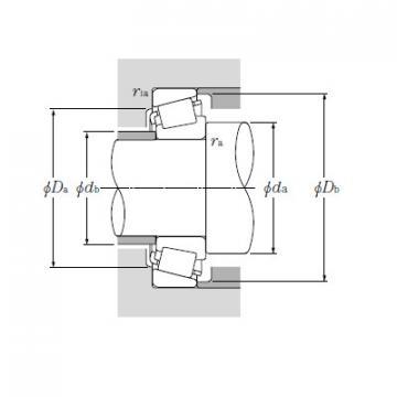 Bearing T-M244249/M244210