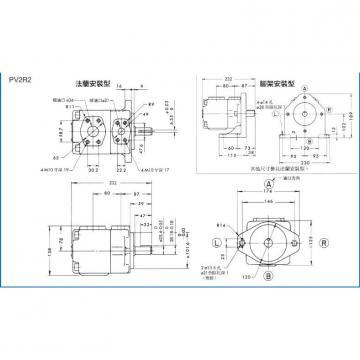 YUKEN A56-L-L-04-C-S-K-32